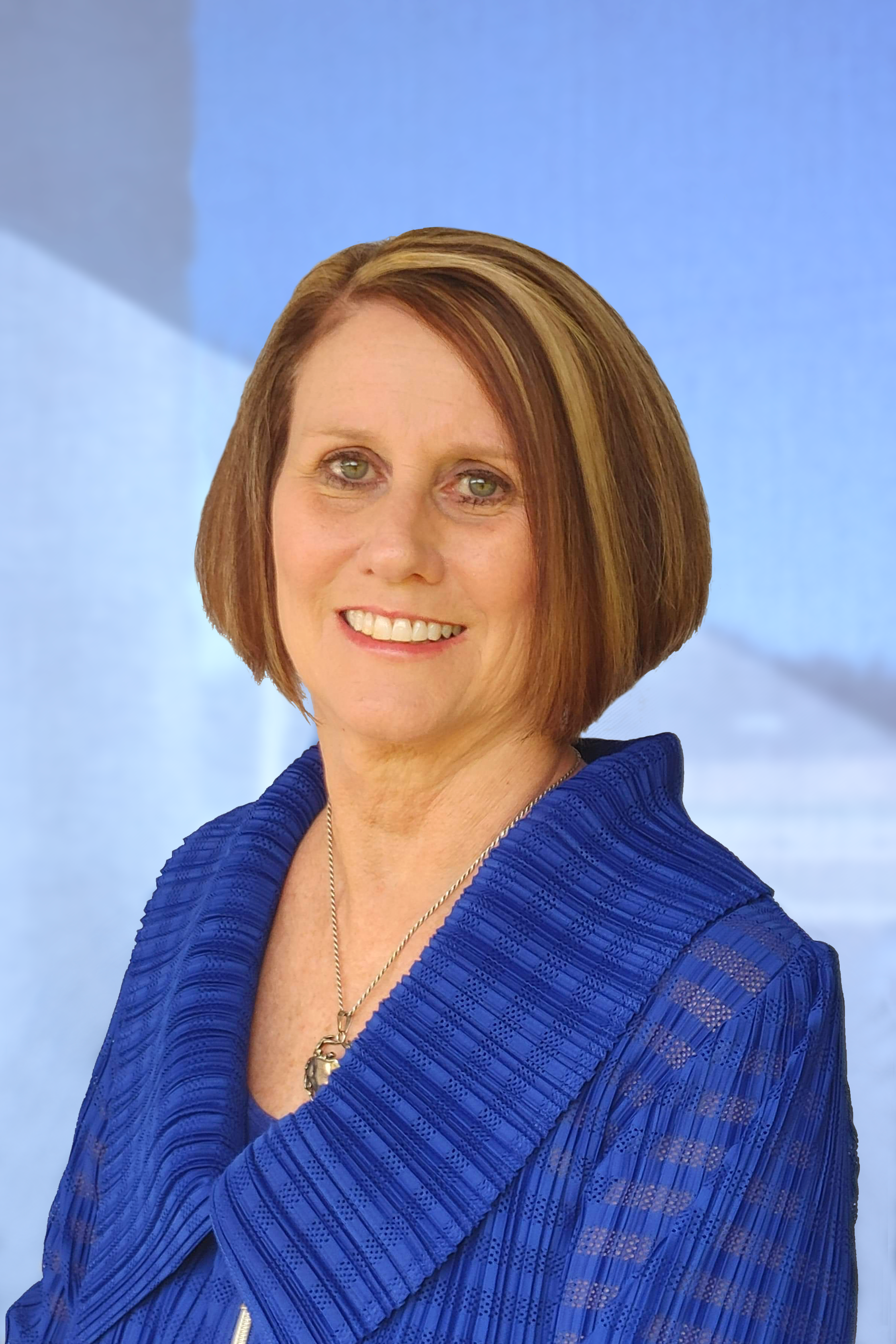 Karen Ryker, BA, CHC